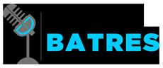 Locutor comercial Uriel Batres