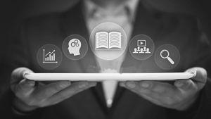 Grabación para e-learning